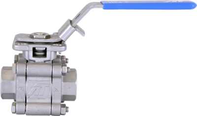 88 Series Manual Ball Valve