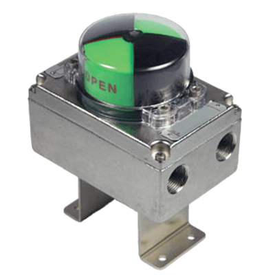 ES Series Limit Switch