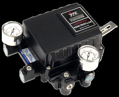 YT-1200 Pneumatic Positioner