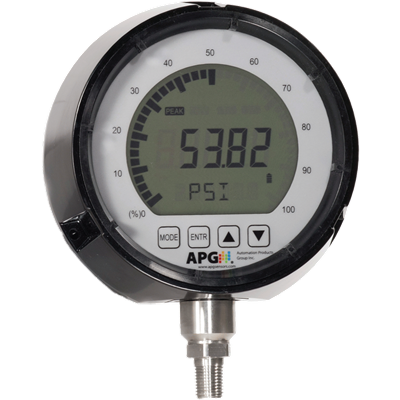 PG10 Digital Pressure Gauge