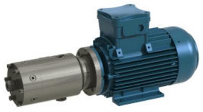 LM Oil Pump