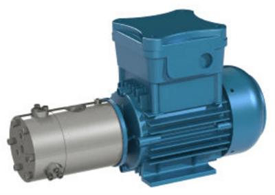 SM Oil Pump