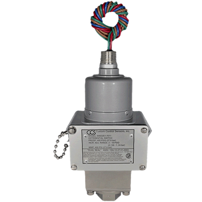 646DZE Series Pressure Switch