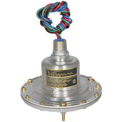 675DE8000 Series Pressure Switch