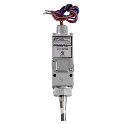 6900TU Series Temperature Switch