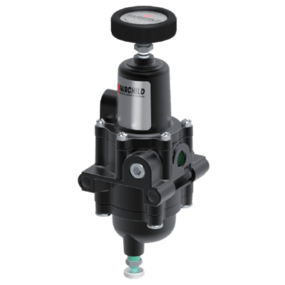 Model 63N NACE Pneumatic Filter Regulator