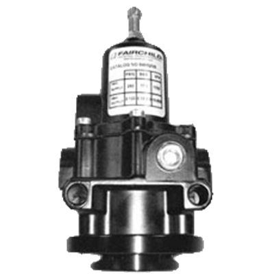 Model 64 Service Regulator