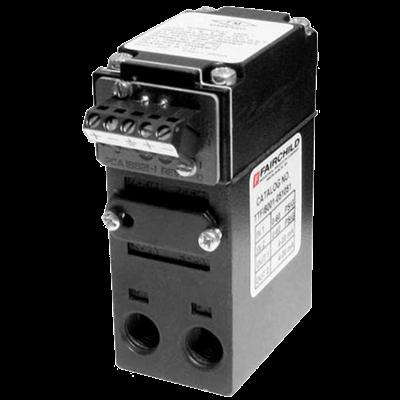 Model T8000 P/I Pressure Transducer