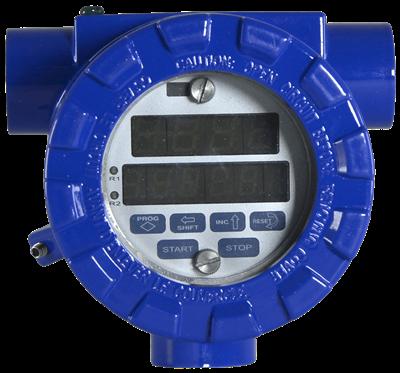 Model 8080FR Flow Indicator