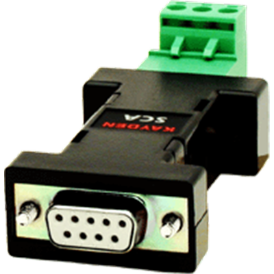Serial Communication Adaptor RS-232 to RS-485, A15-321