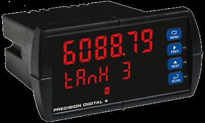 PD6088 ProVu Scanner