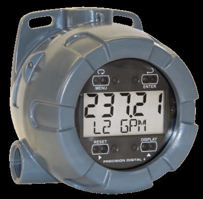 PD6700 Vantageview NEMA 4X Loop-Powered Process & Level Meter