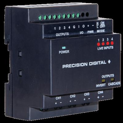 PDA1500 High Voltage AC/DC Logic Level Converter