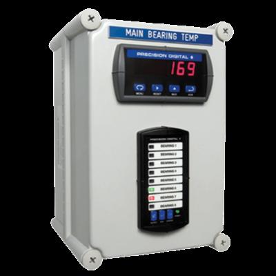 PDS178 Scanning & Alarm System