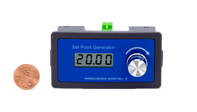 PD420 Set-Point Generator