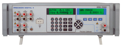 PD9500 Precision Calibrator