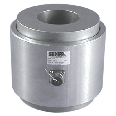 5190/5195 Through Hole (Annular) Heavy Capacity Load Cell