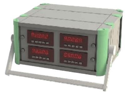INDI-12390 Digital Panel Meter