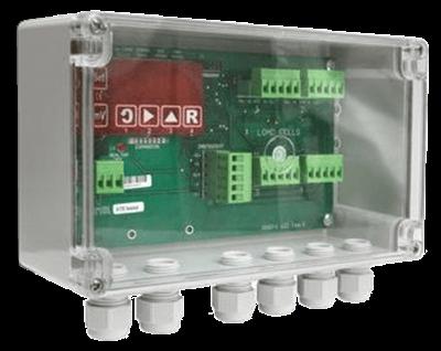 JBOX-LCI Smart Junction Box