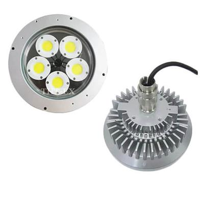 L1102 (COB) Explosion-Proof LED Light