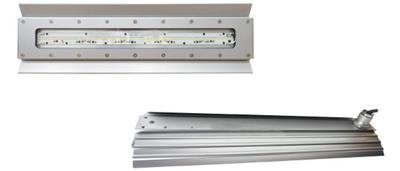 L1319C (SMD) 2ft Hazardous Location Linear Light