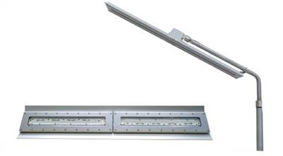 L1319C (SMD) 4ft Hazardous Location Linear Light