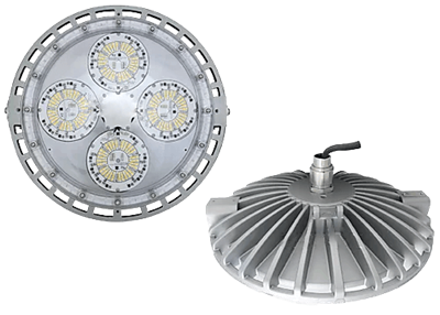 L1512 (Circle SMD) Hazardous Location High Bay Light