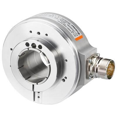 A02H (Hollow Shaft) Incremental Encoder