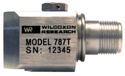 Model 787T General Purpose Accelerometer