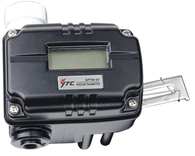 SPTM-5V Smart Positioner